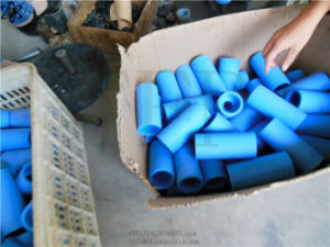 Small Size Vertical Roll Conveyor Roller pictures & photos