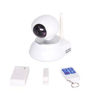 720p Pan-Tilt Surveillance Wireless Network Camera (Q1)