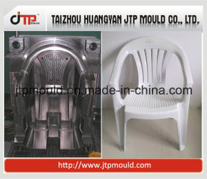 Huangyan Best Selling Arm Easy Chair Mould pictures & photos