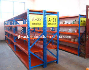Professional Production of Longspan Storage Shelves in Nanjing, China