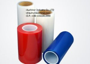 Color Stretch Film Jumbo Roll/ Mini Roll pictures & photos