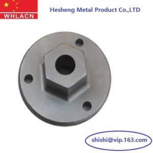 Precision Lost Wax Investment Casting Cylinder Lock Auto Parts pictures & photos