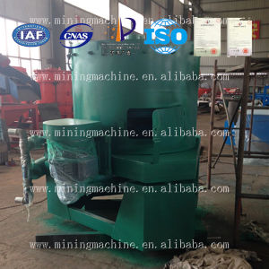 High Gold Recovery Rate Centrifugal Concentrator, Gold Separator pictures & photos