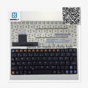 Br Layout Keyboard for Magalhaes Mg1 Mg2 MP-06896us-3602 pictures & photos