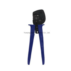 Crimping Tool for Cable Insulated Welding Tooling pictures & photos