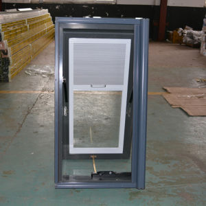 Aluminum Skylight Roof Glass Window K11001 pictures & photos
