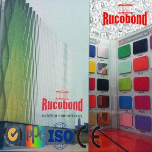 Guangzhou Aluminum Composite Panel pictures & photos