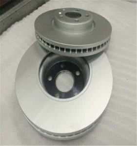 Hot Selling Good Quality Brake Disc for Peugeot and Citroen 6041841 pictures & photos