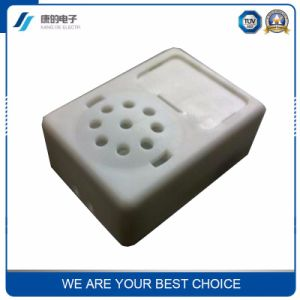 White Plastic Products, Plastic Housing for Electronics pictures & photos