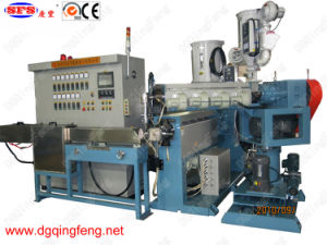 Halogen-Free, Photovoltaic Extrusion Line / Qf-100 pictures & photos