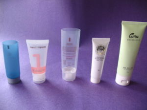 Cosmetic Tube for Cream Foundation pictures & photos