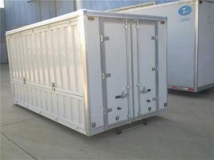 Dry Freight Box