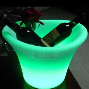 Green Outdoor Wine Cabinet Waterproof Ice Bucket for Pub pictures & photos