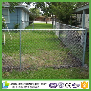 Factory Wholesale Used Chain Link Fence Price pictures & photos