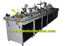 Mps Modular Product System Training Equipment Educational System Mechatronics Trainer pictures & photos