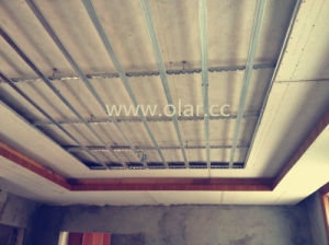 Calcium Silicate Board--Medium Density Partition (Ceiling) pictures & photos