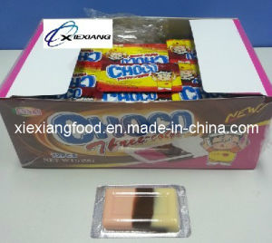 Choco Three Color 10g pictures & photos