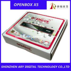 Open Box X5 with Sunplus1512A Processor