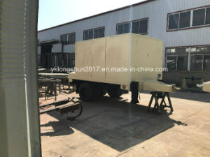 Ls-914-610 (240) Arch Steel Roll Forming Machine /Ultimate Building Machine pictures & photos