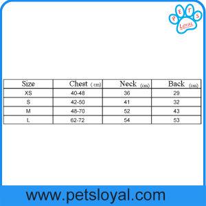 Factory Waterproof Pet Apparel Pet Dog Jacket pictures & photos