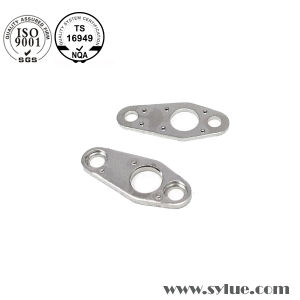 Steel Hardware Stamping pictures & photos
