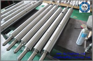 PE. PC Screw Barrel for Toshiba Injection Machine pictures & photos
