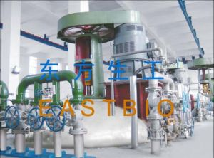 Turnkey Project The Running Fermentation Plant pictures & photos