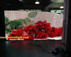 P5cm LED Video Curtain Light pictures & photos