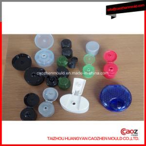 Plastic Injection Shampoo Bottle /Flap Cap Mould