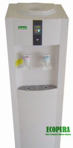 Floor Standing Hot and Cold Water Dispenser pictures & photos
