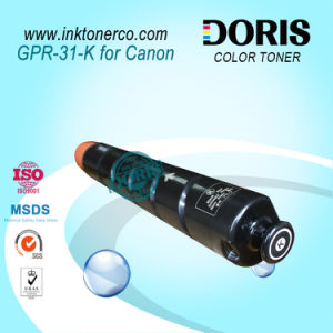 Gpr31 C-Exv29 Npg46 Color Copier Toner Imagerunner Advance IR Adv C5030 C5035 for Canon pictures & photos