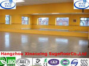 Non Toxic Multi Use Interlocking Dancing Room Sport Flooring pictures & photos