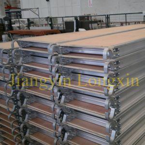Aluminium Scaffold Walkboard pictures & photos
