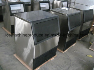 40kgs Self-Contained Cube Ice Machine for Food Processing pictures & photos