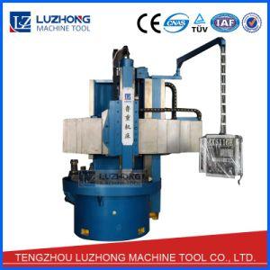 Single Column Metal CNC Vertical Lathe (CK5108 CK5112 CK5118 CK5120) pictures & photos