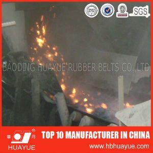 Heat Resistant Conveyor Belt for Clinker pictures & photos