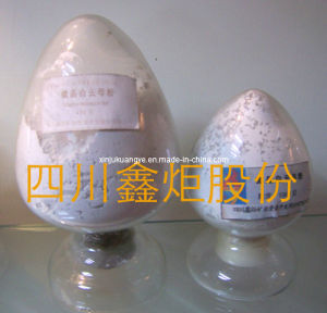 Microcrystalline Mica Powder for International Marine Coating