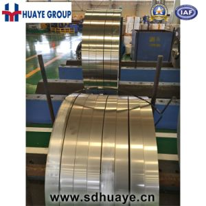 Hot-Rolled&Cold Rolled Stainless Steel Coil (201, 304, 410, 430, 410s, 420j2) pictures & photos