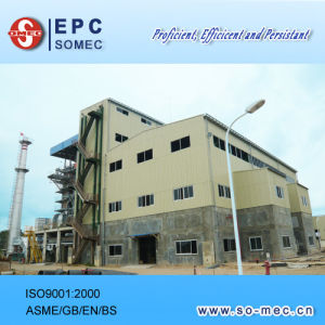 Coal-Fired Power Station Equipment Supplier pictures & photos