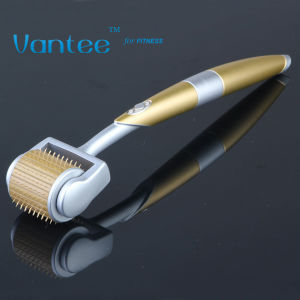 Zgts 192 Needles Derma Roller Microneedles Skin Roller for Skin Rejuvenation pictures & photos