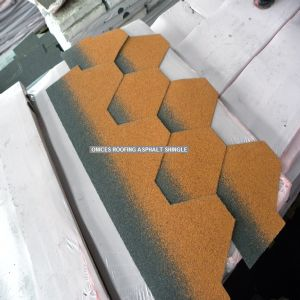 Mosaic Asphalt Roofing Tiles