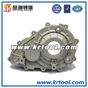 Professional Die Casting Aluminium Alloy Equipment Components Manufacturer in China pictures & photos