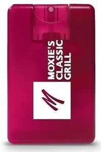 Card Shape Perfume Bottle Wl-Pb005 pictures & photos