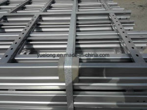 Cold - Resistant Cable Tray pictures & photos