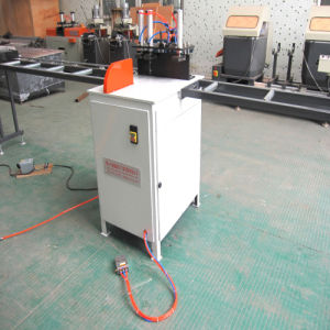 90 Degrees of Gas-Liquid Swing Table Cutting Machine Item: Ly-3