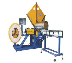 Spiral Tube Forming Machine, Duct Making Machine pictures & photos