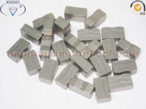 M Shape Diamond Segment for Granite Multiblade Cutting pictures & photos
