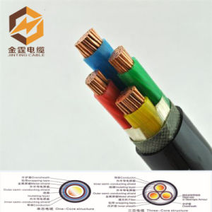 XLPE Power Cable, PVC Electric Cable