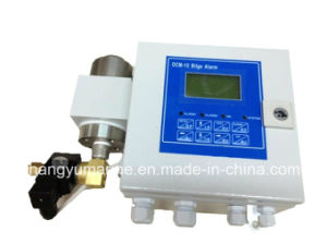 Oil Content Meter 15ppm Bile Alarm for Marine Environment pictures & photos