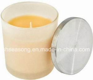 Candle Holder / Candle Jar / Glass Cup for Candle (SS1337) pictures & photos